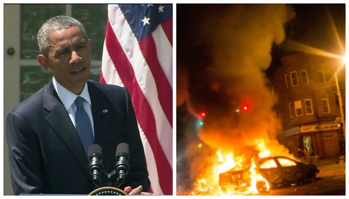 thugs obama calls rioters