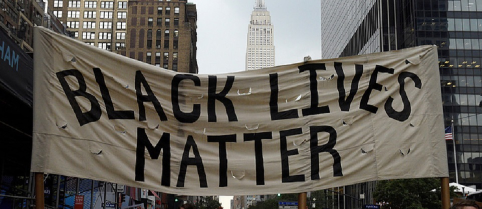 Black Lives Matter NYC