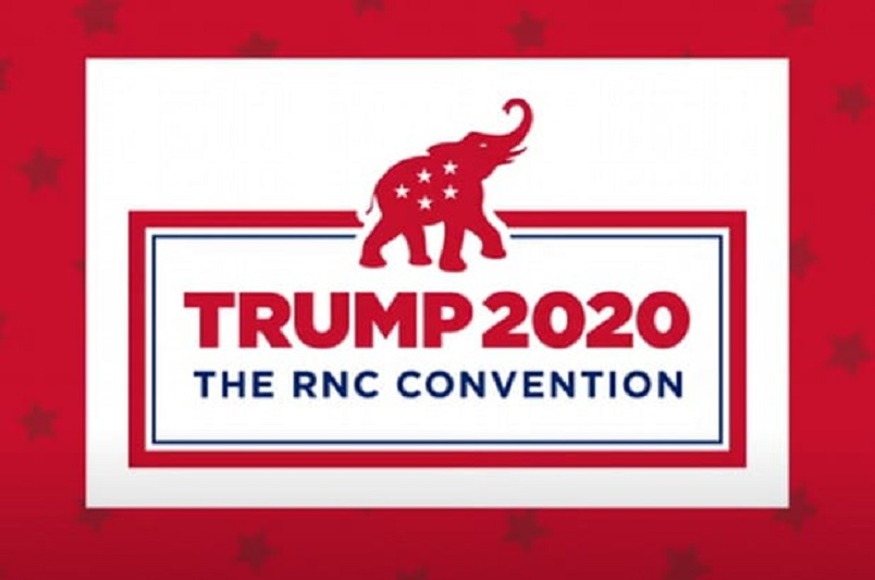 Republican National Convention 2020