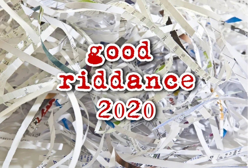 Good Redance 2020