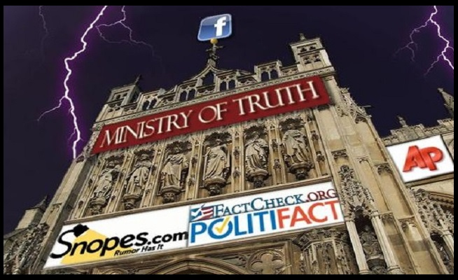Ministery of Truth